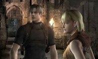 Resident Evil 4 / Biohazard 4 HD Edition CUT Steam CD Key