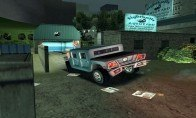 Grand Theft Auto III Steam Gift