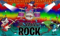 Bin Weevils Arty Arcade Steam CD Key