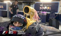 F1 2015 Clé Steam