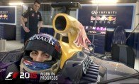 F1 2015 US Steam CD Key
