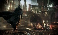 Batman: Arkham Knight Premium Edition Steam Gift