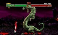 Mortal Kombat Arcade Kollection - Clé Steam