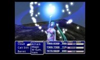 Final Fantasy VII Chave Steam