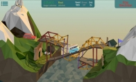 Poly Bridge EU Steam CD Key