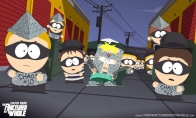 South Park: The Fractured but Whole XBOX One CD Key