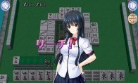 Mahjong Pretty Girls Battle: School Girls Edition Steam Gift