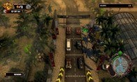 Zombie Driver HD Steam CD Key