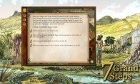 7 Grand Steps: What Ancients Begat Steam CD Key