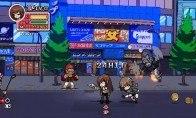 Phantom Breaker: Battle Grounds - Kurisu Makise + Level 99 Pack DLC Steam Gift