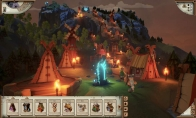 Valhalla Hills: Two-Horned Helmet Edition CHINA Steam CD Key