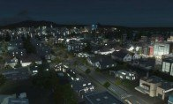 Cities: Skylines After Dark RU VPN Required Steam CD Key