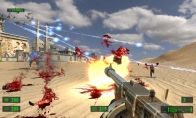 Serious Sam HD: Double Pack Steam CD Key
