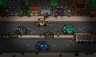 Disposable Heroes Steam CD Key