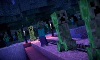 Minecraft: Story Mode - A Telltale Games Series Steam Gift