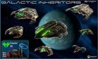 Galactic Inheritors Steam CD Key