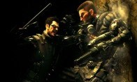 Deus Ex: Human Revolution - Collection Edition EU Steam CD Key
