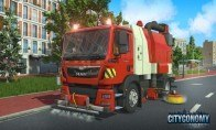 CITYCONOMY: Service for your City EU Steam CD Key