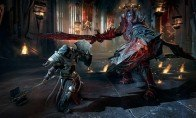 Lords of the Fallen Digital Deluxe Edition + 3 DLC's Steam CD Key
