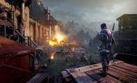 Middle-Earth: Shadow of Mordor RU VPN Required Steam Gift