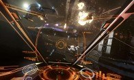 Elite Dangerous: Horizons Season Pass EU PS4 CD Key