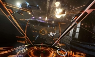 Elite Dangerous: Commander Deluxe Edition EU Steam CD Key