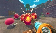 Slime Rancher Clé Steam