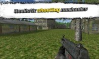 Masked Shooters 2 Steam CD Key