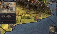 Crusader Kings II: Iberian Portraits DLC Clé Steam