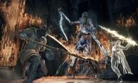 Dark Souls III Deluxe Edition EU Steam CD Key