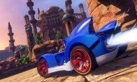Sonic & All-Stars Racing Transformed Steam CD Key