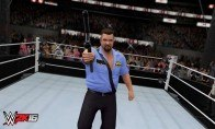 WWE 2K16 Clé Steam