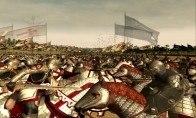 Crusaders: Thy Kingdom Come Steam CD Key