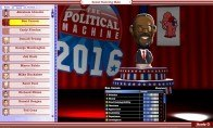 The Political Machine 2016 Steam Gift