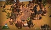 Quar: Battle for Gate 18 Steam CD Key
