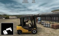 Warehouse and Logistics Simulator | Steam Key | Kinguin Brasil