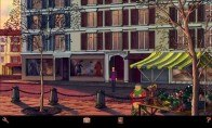 Broken Sword Trilogy Chave Steam