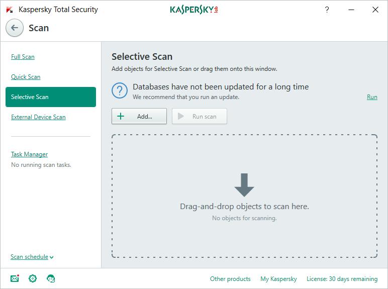 Kaspersky Total Security 2019 Multi-Device European Union