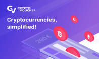 Crypto Voucher (BTC) 10 USD Key