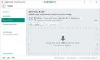 Kaspersky Total Security 2018 Key (1 Year / 1 Device)