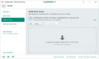 Kaspersky Total Security 2020 Key (1 Year / 1 PC)