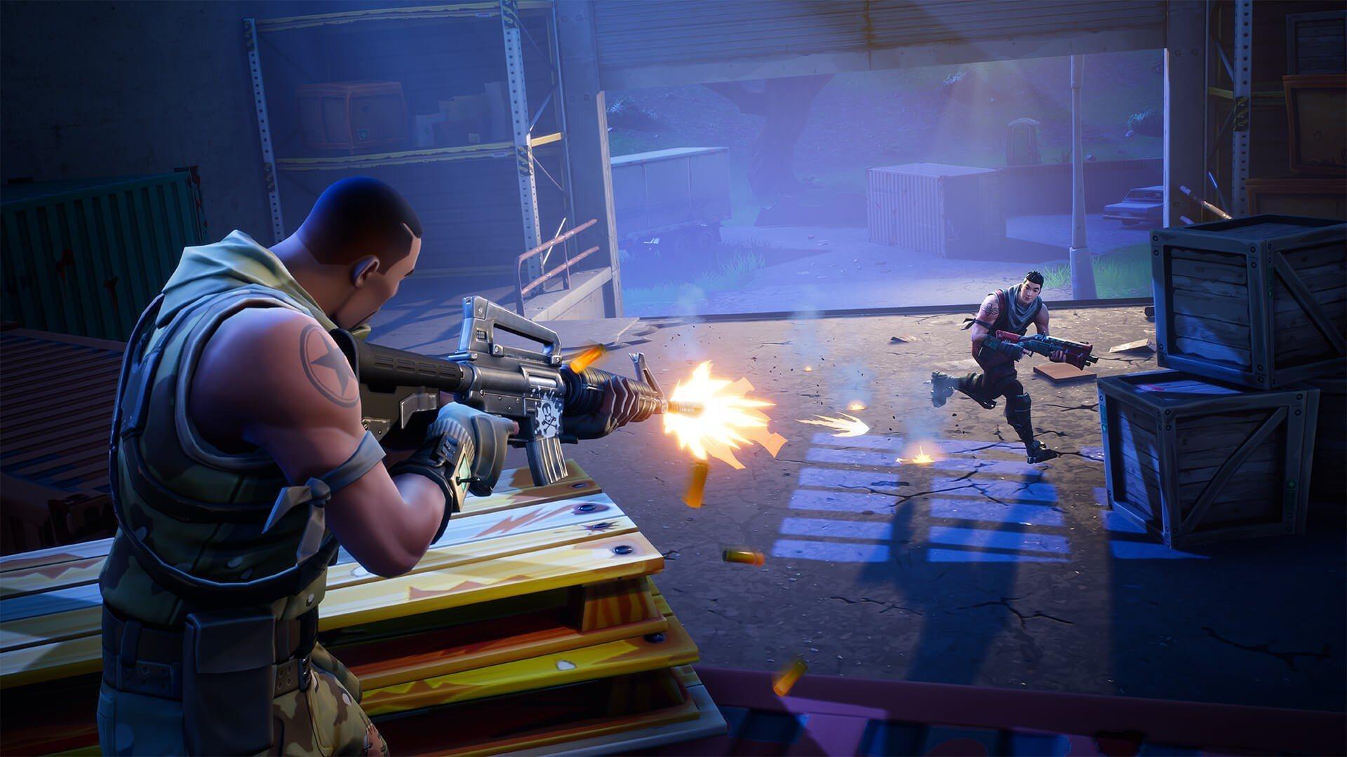Fortnite Deep Freeze Bundle Xbox One Cd Key Bei Kinguin Kaufen