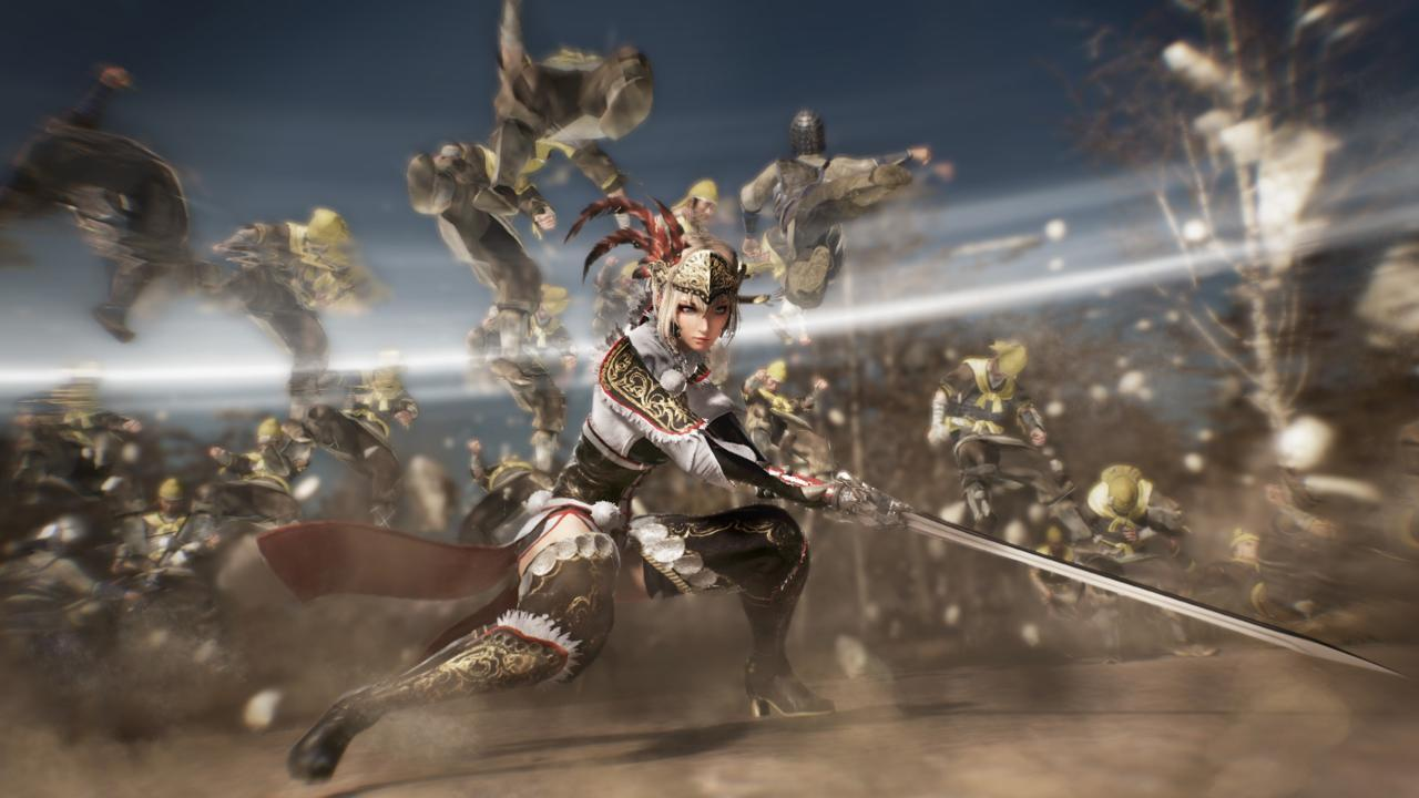 dynasty warriors 9 pc digital download