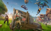 Fortnite Deep Freeze Bundle VORBESTELLUNG XBOX One CD Key