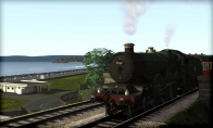 Train Simulator: Riviera Line in the Fifties: Exeter - Kingswear Route Add-On DLC Steam CD Key