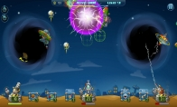 Galactic Missile Defense Steam CD Key