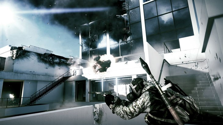 Battlefield 3 premium edition pc origin cd key full game.