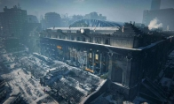 Tom Clancy's The Division Gold Edition EU XBOX One CD Key
