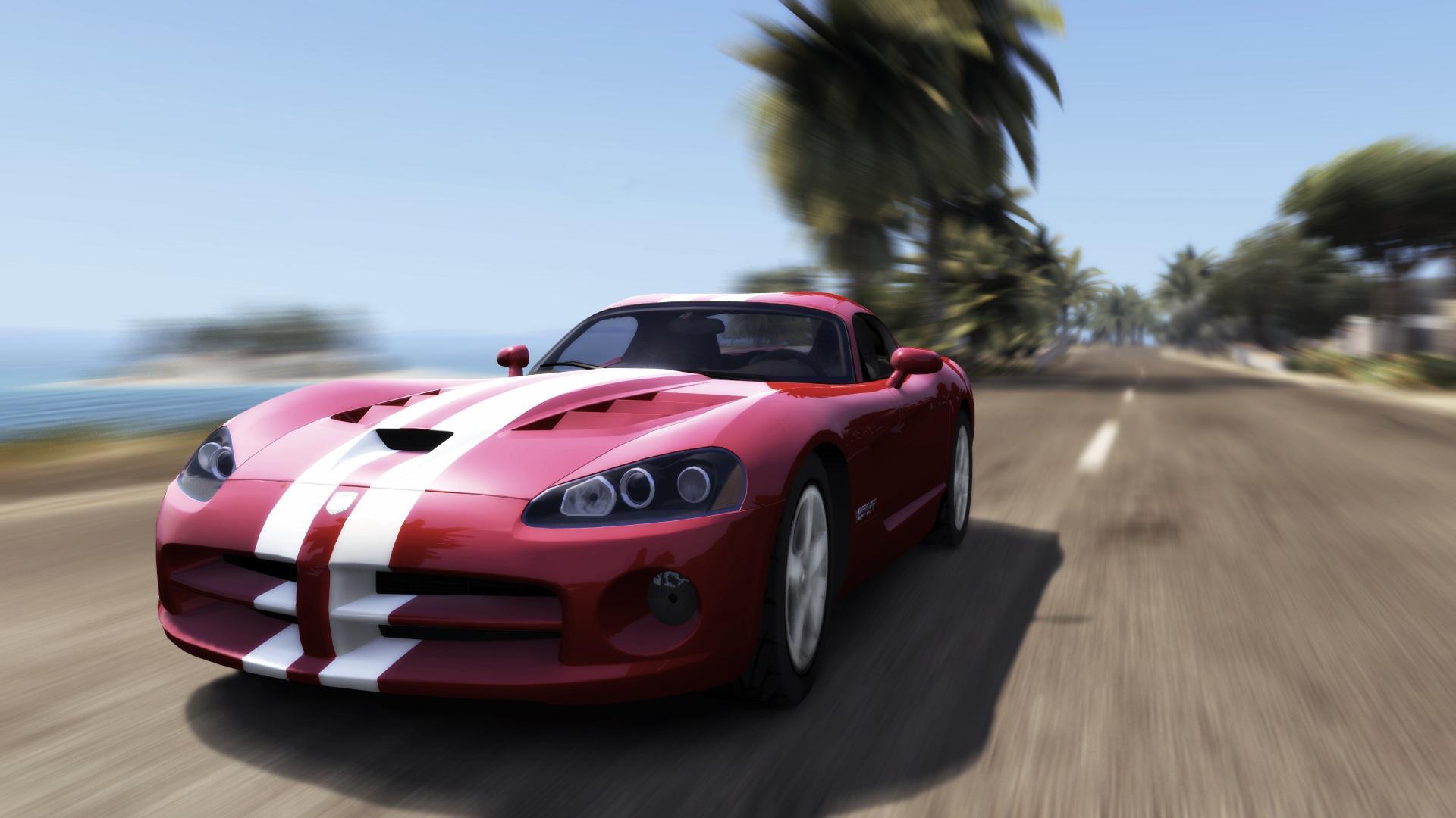 Casino Test Drive Unlimited 2 Offline