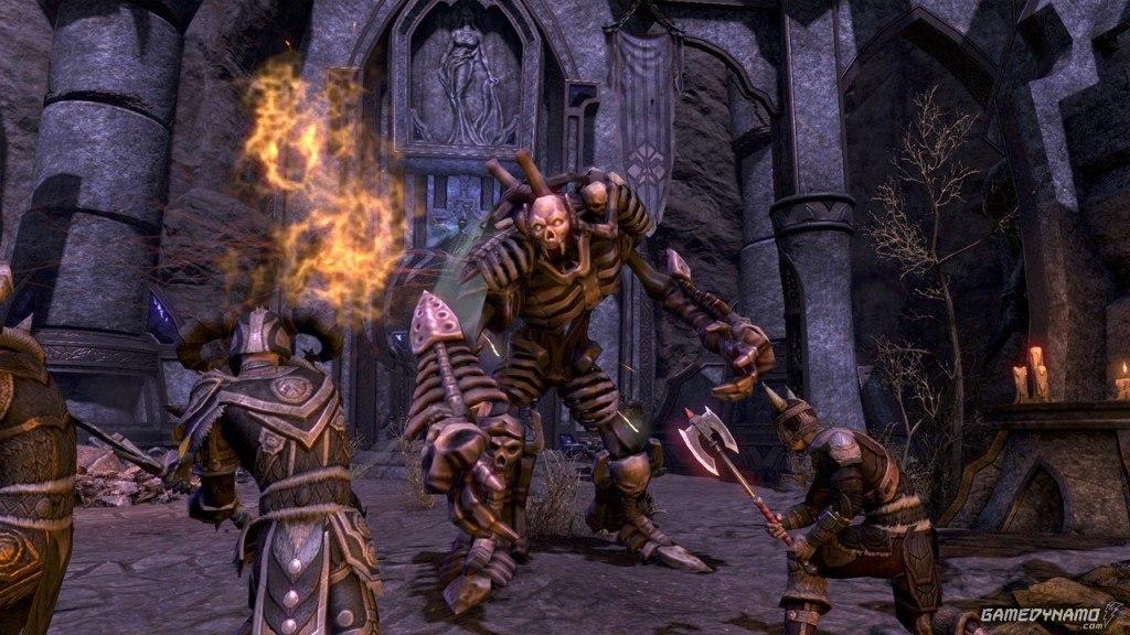 The Elder Scrolls Online: Tamriel Unlimited - Upgrade to Imperial